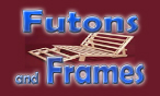 Futons and Frames Icon